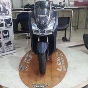 Yamaha Lexi 125 Cc