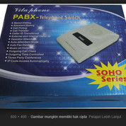 Pabx Panasonic Card Expand 3 Line 8 Extension KX-TES824