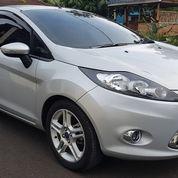 Ford Fiesta S 1.6 Matic Thn 2013 Plat D ( Bandung ) KONDISI ISTIMEWA