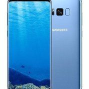 BNIB Samsung Galaxy S8 Plus 64GB Coral Blue Garansi 1 Tahun