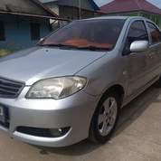 Toyota Vios Type G 1.5