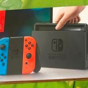 Nintendo Switch Neon FULLSET