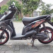 Honda Beat Mesin Mulus