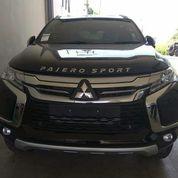 Mitsubishi Pajero ROCKFORD 2018