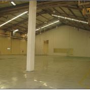 Pabrik Siap Pakai Minim Renovasi Berbek Industri Surabaya Sidoarjo