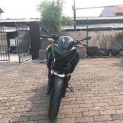 Kawasaki Ninja Z250 (2 Silinder)