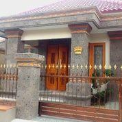 Rumah Mewah Timoho Baciro Gaya Bali Di Jogja Kota