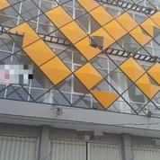#A0924 Brand New,Ruko Kutai Square Nol Jalan 4Lt,SHM Ready 4 Unit Profitable Asset