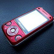 Casing Sony Ericsson W760 Walkman Phone New Fullset
