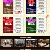 Pilih Jadwal Paket Promo Umroh Tahun 2018-2019