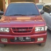 Panther Ls Higrade 2001 Matic