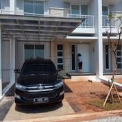 Rumah Baru Di Cibubur Country