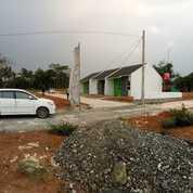 Perumahan Subsidi Graha Kencana Cibucil Spek Doble Dinding Kusen Almumium