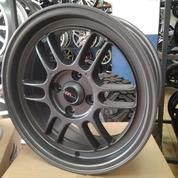 Velg Racing Kumamoto Ring 15x7 Hole 8x100/114 Hsr Wheel Muarha Aja Ya Siap Kirim