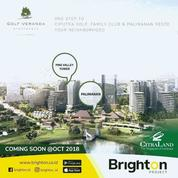 Golf Veranda Apartments Luxury,Golf View,Nol Jllb, Dekat Mall Citraland