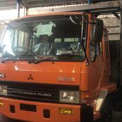*Mitsubishi Fuso HL 4x2 Tenaga 220ps Surabaya*
