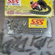 Rantai SSS 428-106 Segala Motor
