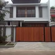 Rumah Baru Nuansa Kayu Di Pangkalan Jati Pondok Labu Jakarta Selatan