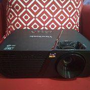Lcd Proyektor Viewsonic PJD 5153 Masih Segel