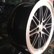 Velg Ring 18 Hsr Hole 5x114 Smface Velg Mobil Racing