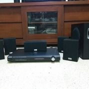 Home Theatre Bestrong ST-868HT