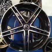 Velg Ring 20 H5x114 Hsr Wheel Siap Kirim Velg Murah Berkualitas