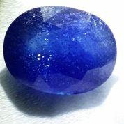 Blue Safir Second