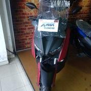 Yamaha Xmax 2018