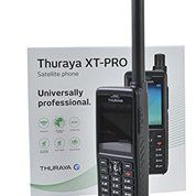 Telepon Satelit Thuraya XT Pro Dengan Built-In GPS,