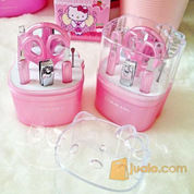 Manicure Set Hello Kitty