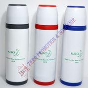 Barang Promosi Vacuum Thermos Pot Rose 500Ml - Thermos Promosi