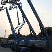 Genie Articulating Boom Lift Z80RT 25,77 Meter Bekasi (Rental Available)