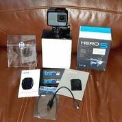 Go Pro Hero 5 Action Camera Mulus