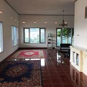 Villa Tapos Pancawati Bogor