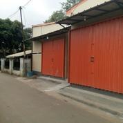Sewa 1 (Satu) Unit Kios Minimalis Lokasi Strategis Di Cileungsi