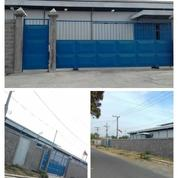 Pabrik Masih Baru Di Pandaan - Malang