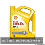 Shell Hx5 15w/40 4L
