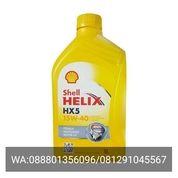 Shell HX5 15w/40 1L