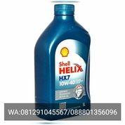 Shell HX7 10w/40 4L