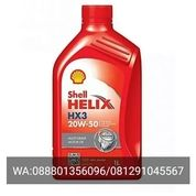 Shell HX3 20w/50 SJ