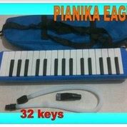 Pianika Eagle Murah