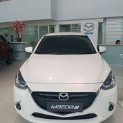 Promo Mazda 2 TDP Super Ringan Mulai Dari 7 Jutaan