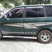 Kijang Kapsul SX 1997 Short