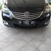 Toyota Vios G 2010 Yang Masih Terawat