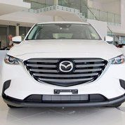 MAZDA CX-9 2.5 SKYACTIV-G SUV 2018 (BISA TEST DRIVE)