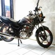 Suzuki Thunder Dan Teman-Teman