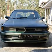 Super Istimewah Dan Original Mitsubishi Eterna