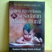 Buku Meta Kecerdasan Dan Kesadaran Multikultural