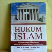 Buku Hukum ISLAM
