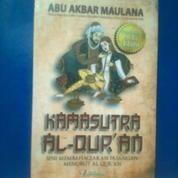 Buku Kamasutra Al Quran
